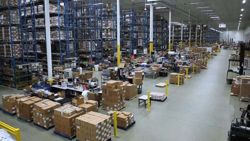 Warehousing > Ground Transport | Triways warehousing